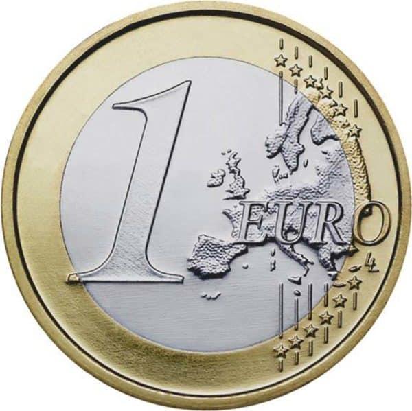 Don 1 euro