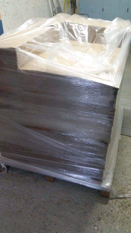 Cartons emballage